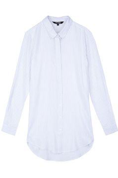 Top Secret S029611 White Shirt