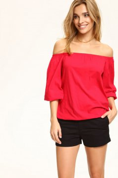 Top Secret S030205 Black Short
