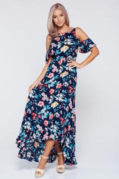 StarShinerS darkblue dress