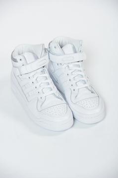 Adidas originals white light sole casual sneakers