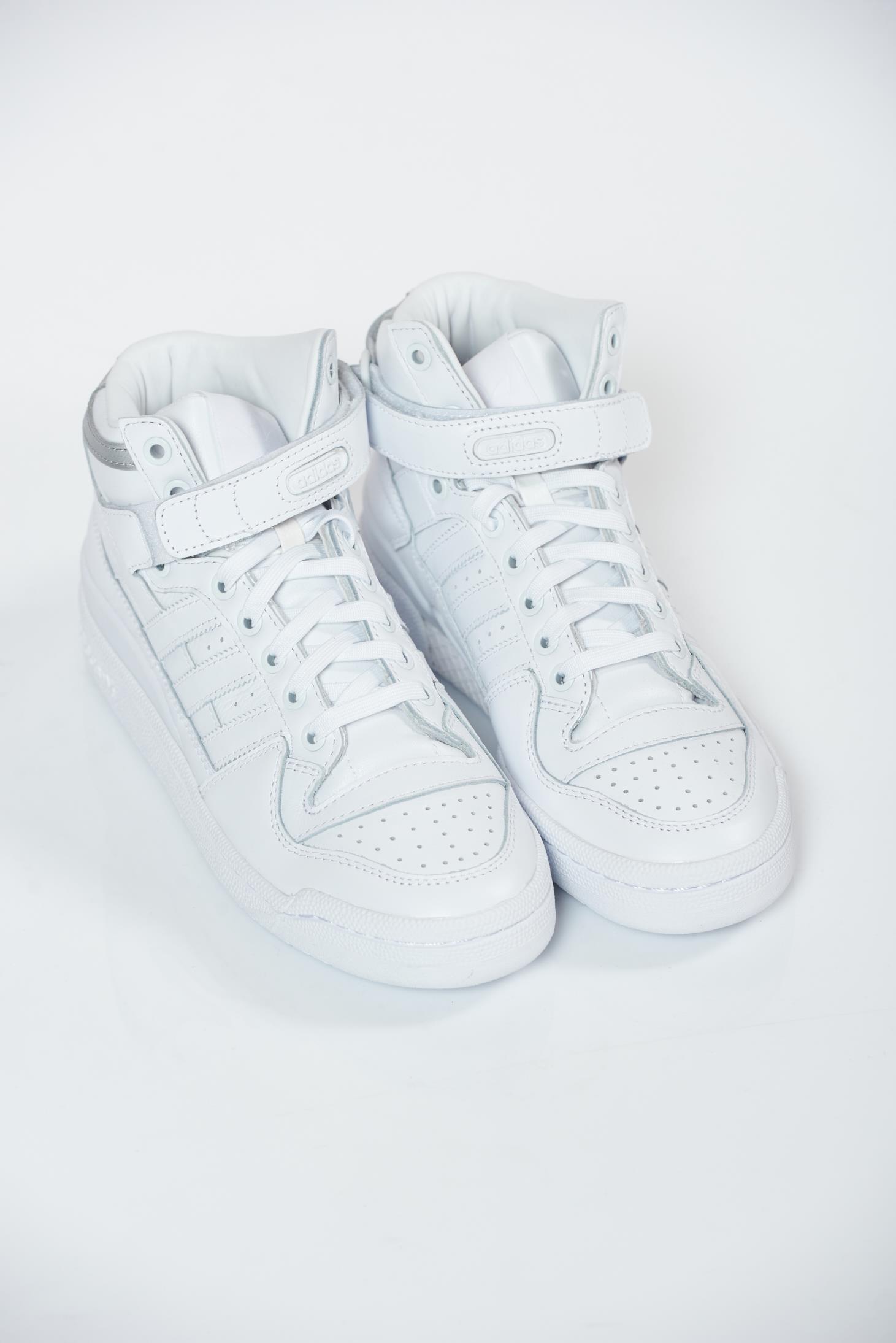 391a05f1d2e6 Fehér Adidas hétköznapi sport cipő originals