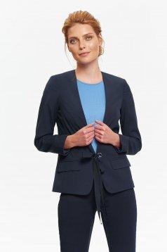 Top Secret S031266 DarkBlue Jacket
