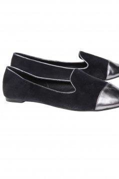 Top Secret S031828 Black Shoes