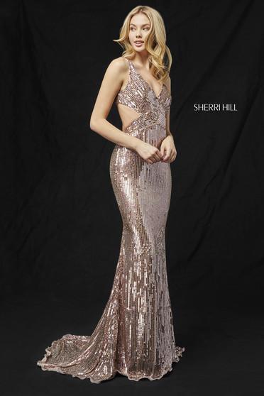 Sherri Hill 51364 Rosa Dress