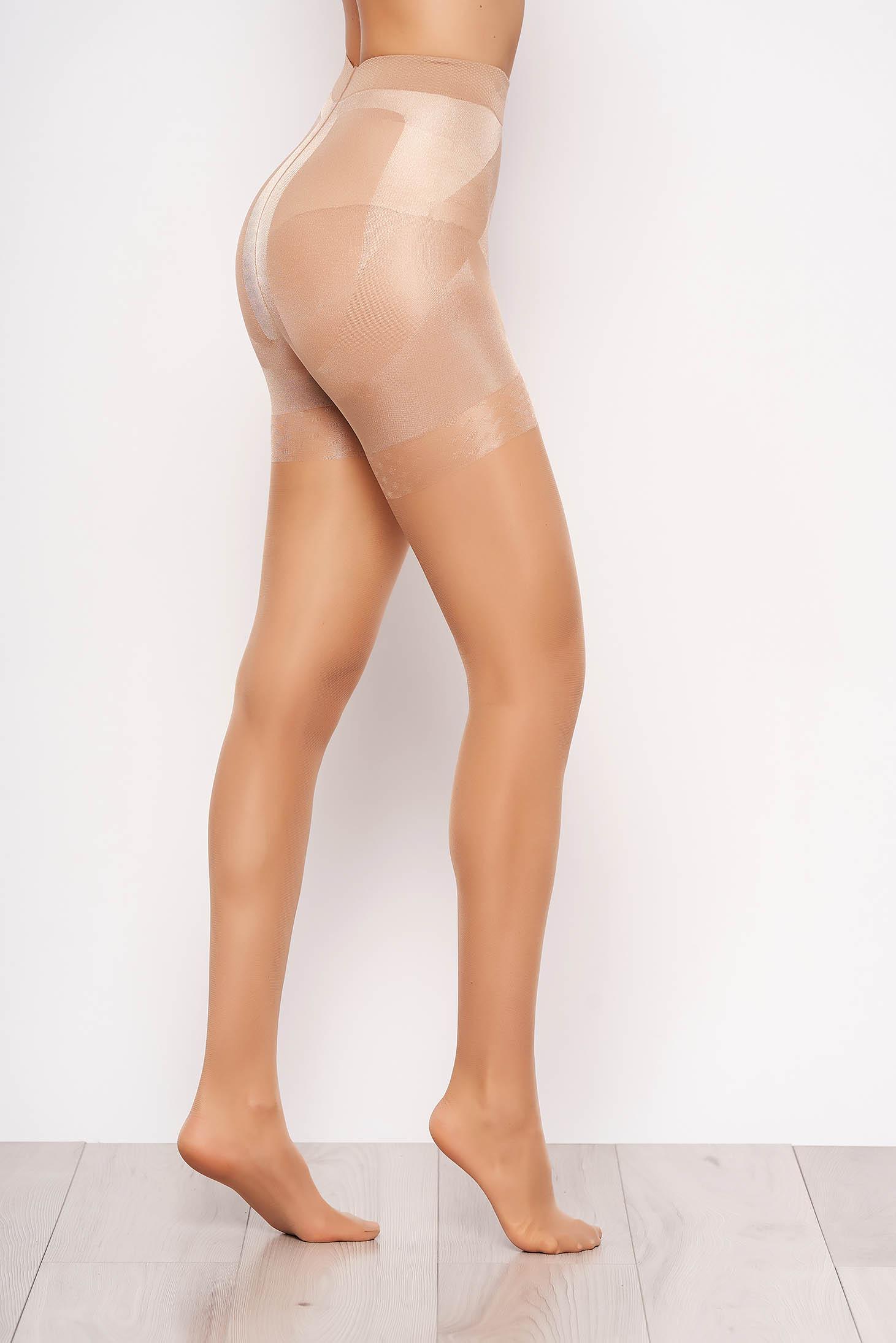 Dres dama nude modelator 20 den cu banda care nu aluneca