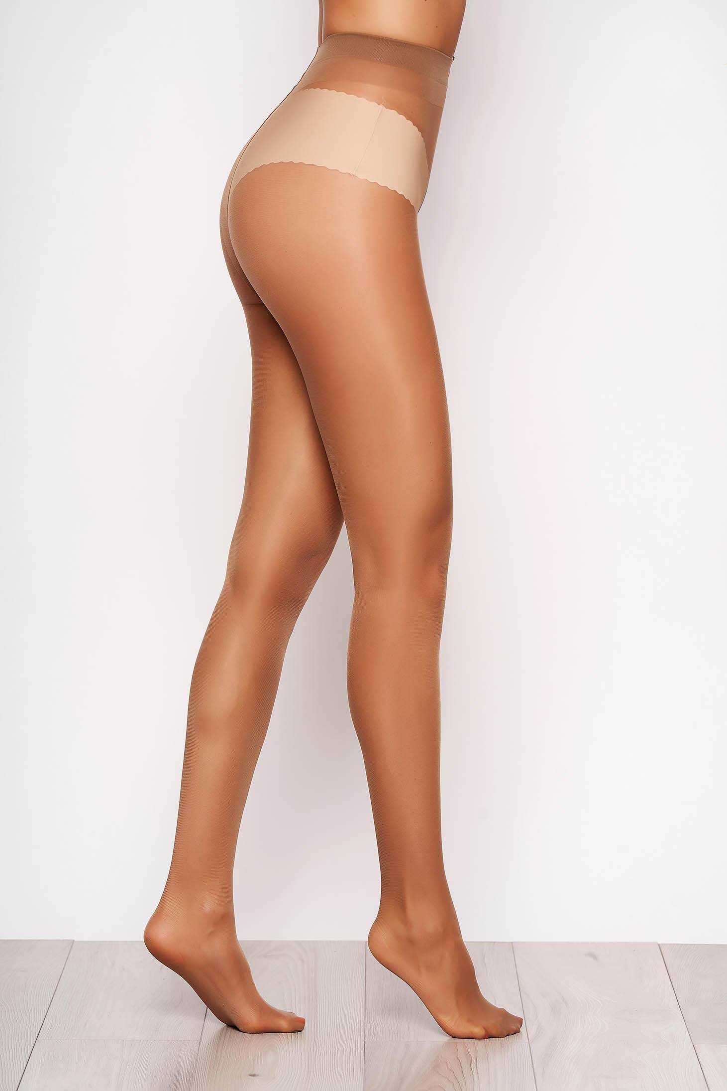 Dres dama nude Prestige 20 den cu banda elastica