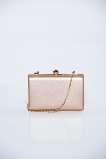 Rosa occasional bag metalic accessory