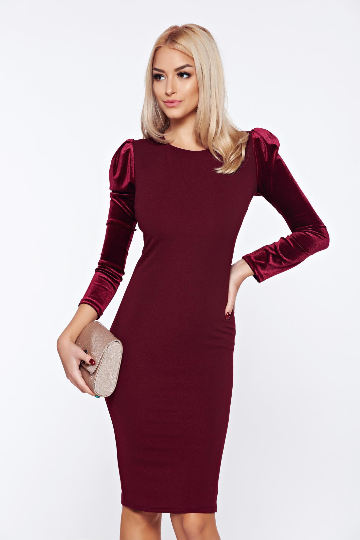 a79ac4a984610 artista-burgundy-elegant-pencil-dress-from-velvet--S032699-2-318176.jpg