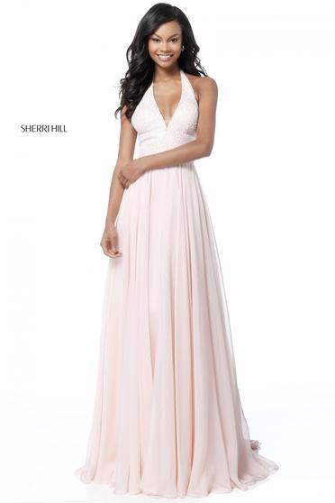 Sherri Hill 51640 Rosa Dress