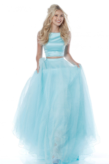 Sherri Hill 51895 Black Dress