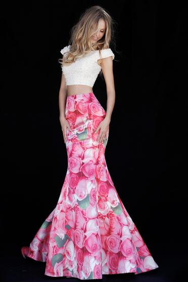 Sherri Hill 51927 Black Dress