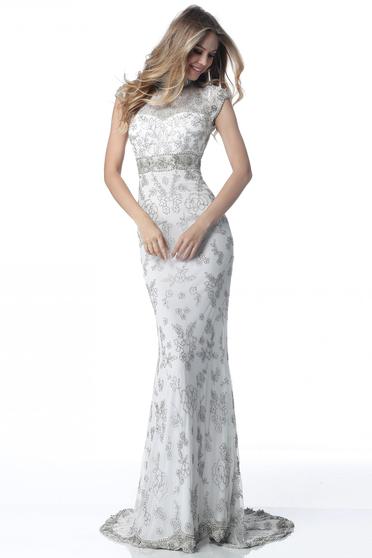 Sherri Hill 51949 Black Dress