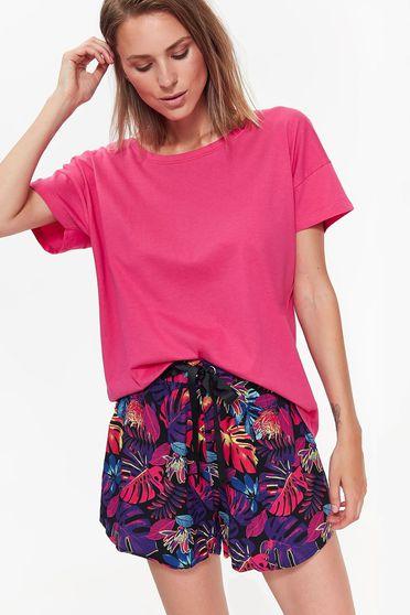 Top Secret S036277 Pink T-Shirt