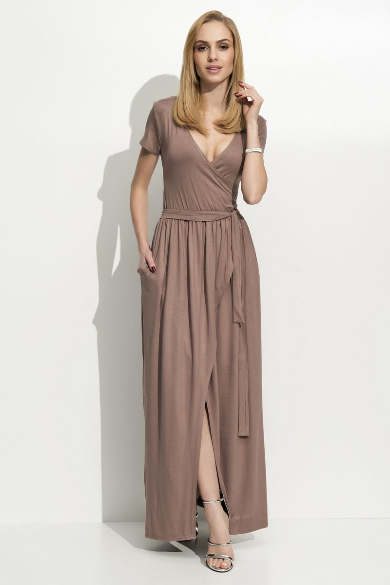 dress - Maxi Casual dresses with sleeves video