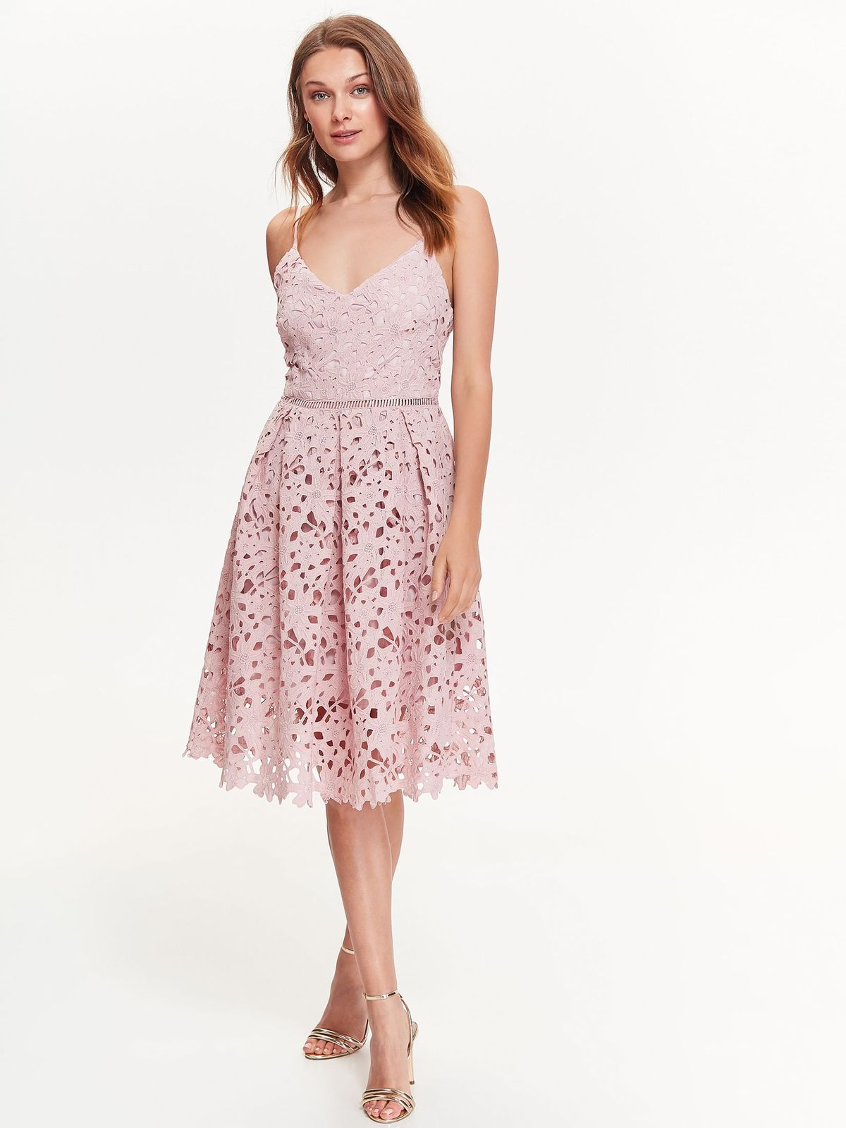 Rochie Top Secret S036806 Pink