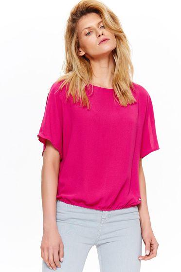 Top Secret S036849 Pink Blouse