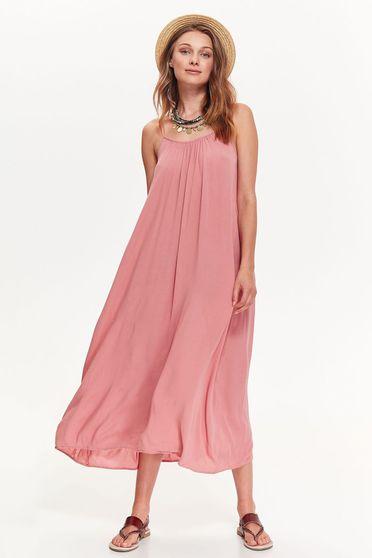 Top Secret S036860 Pink Dress