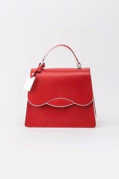 SS18-geanta Ronna Red Bag