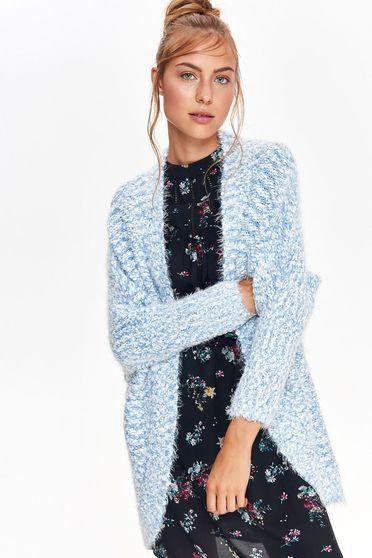 Top Secret S038985 Blue Sweater