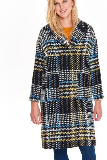 Top Secret S039106 Blue Coat