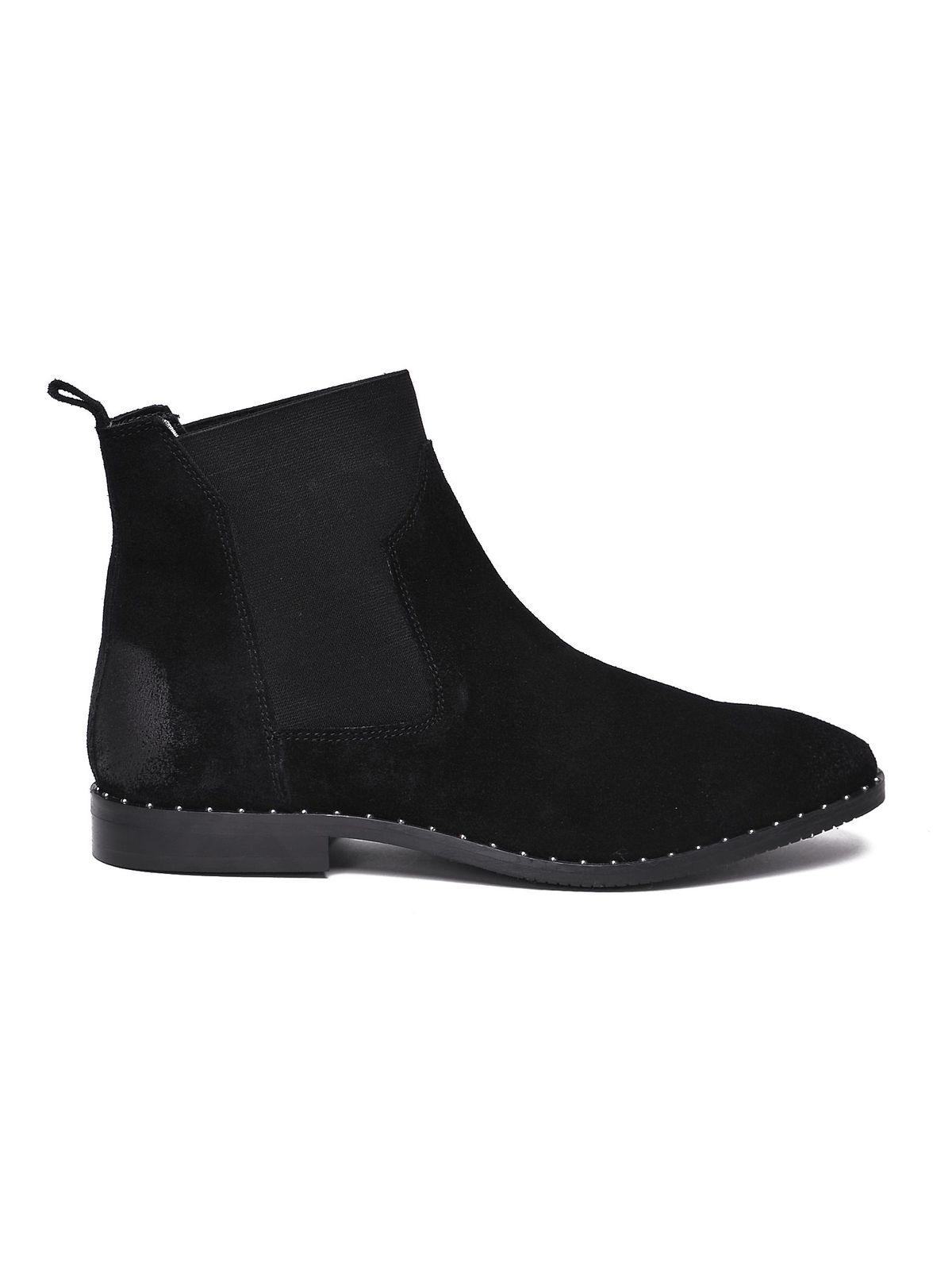 Pantofi Top Secret S039660 Black