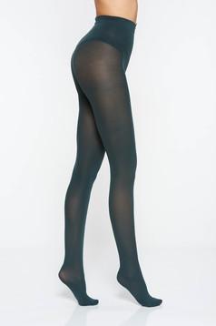 Darkgreen women`s tights