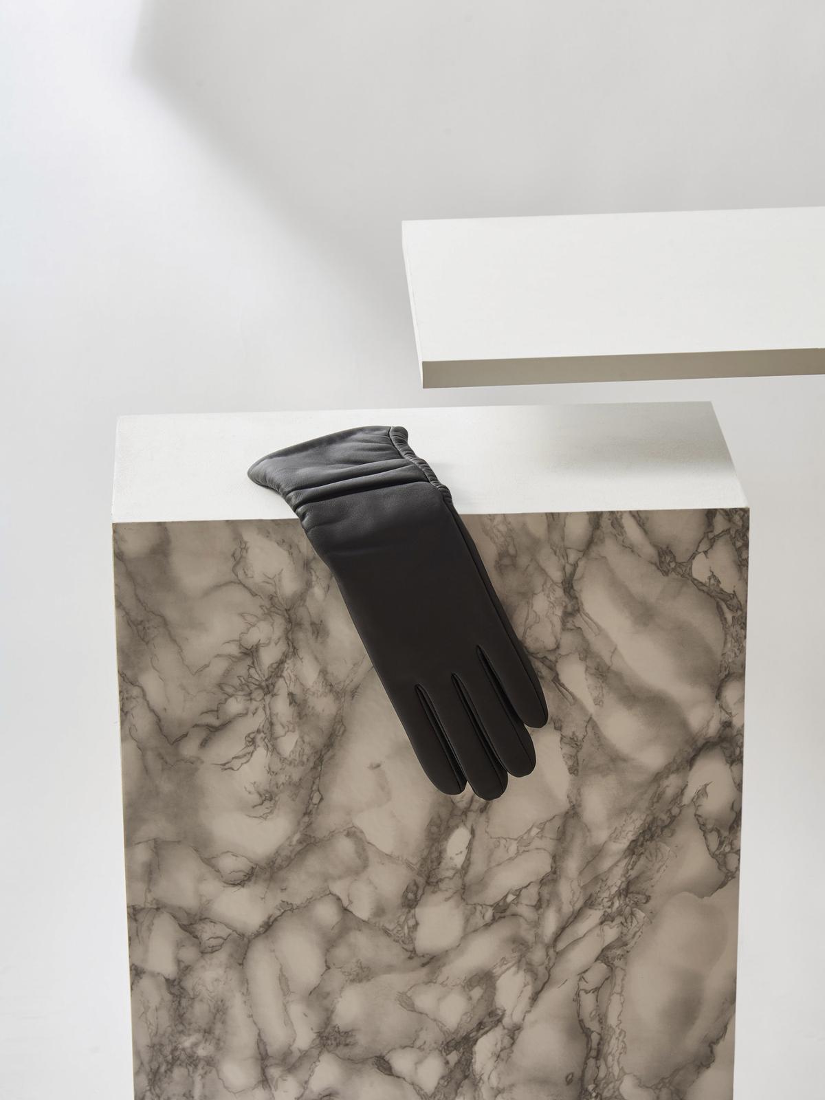 Top Secret S040455 Grey Gloves