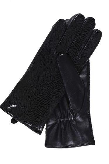 Top Secret S040696 Black Gloves