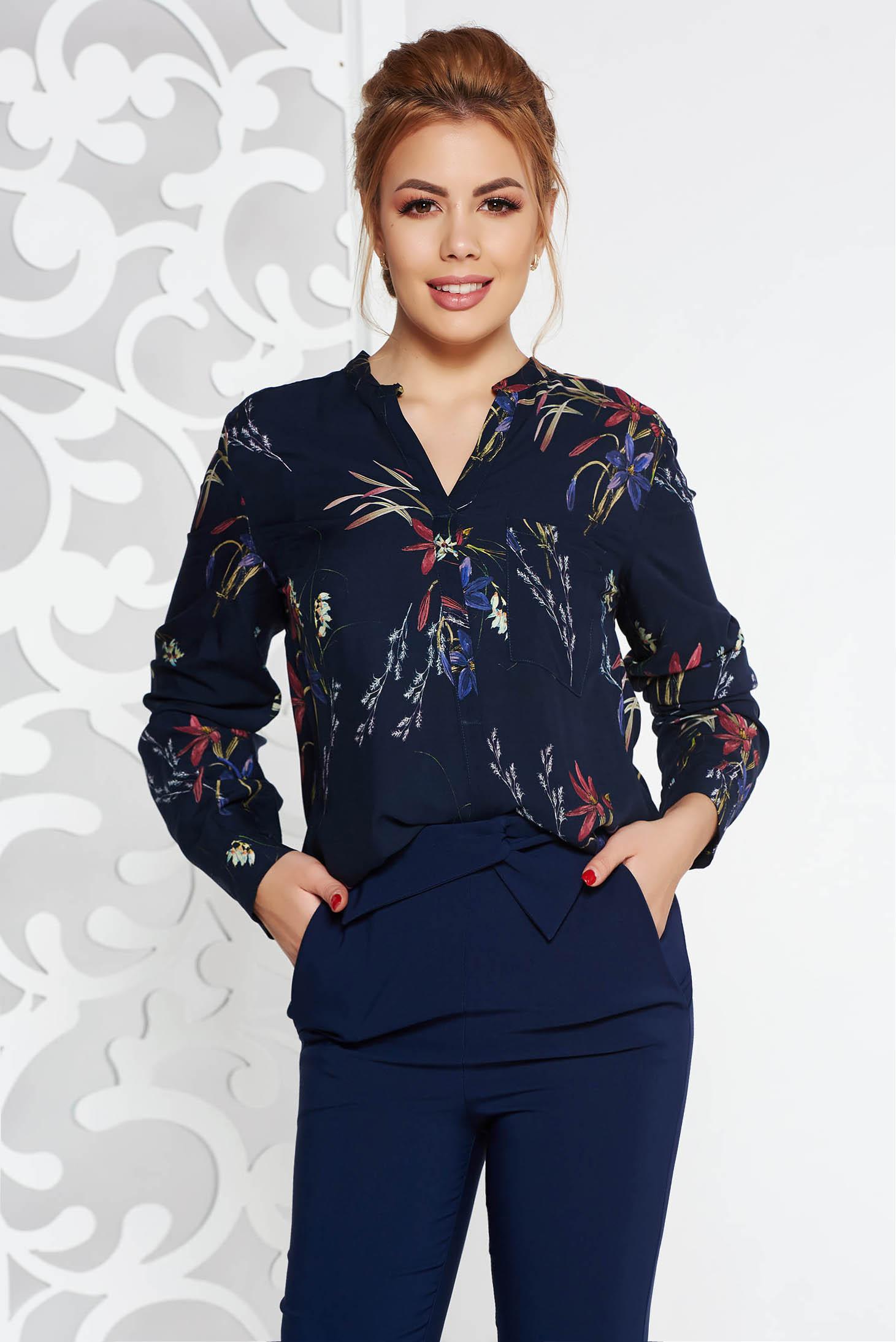 6506ac5828dc8d darkblue-office-flared-women`s-blouse-airy-fabric--S041729-1-405717.jpg