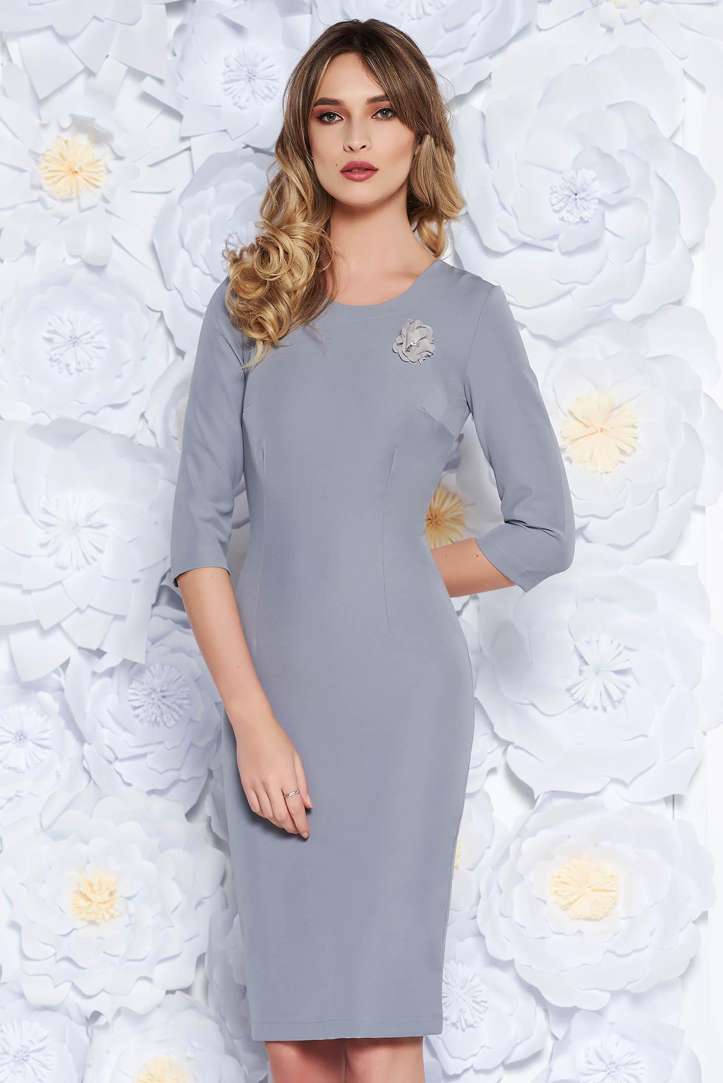 280e328693e9 starshiners-grey-dress-elegant-midi-pencil-slightl-S041868-2-407824.jpg