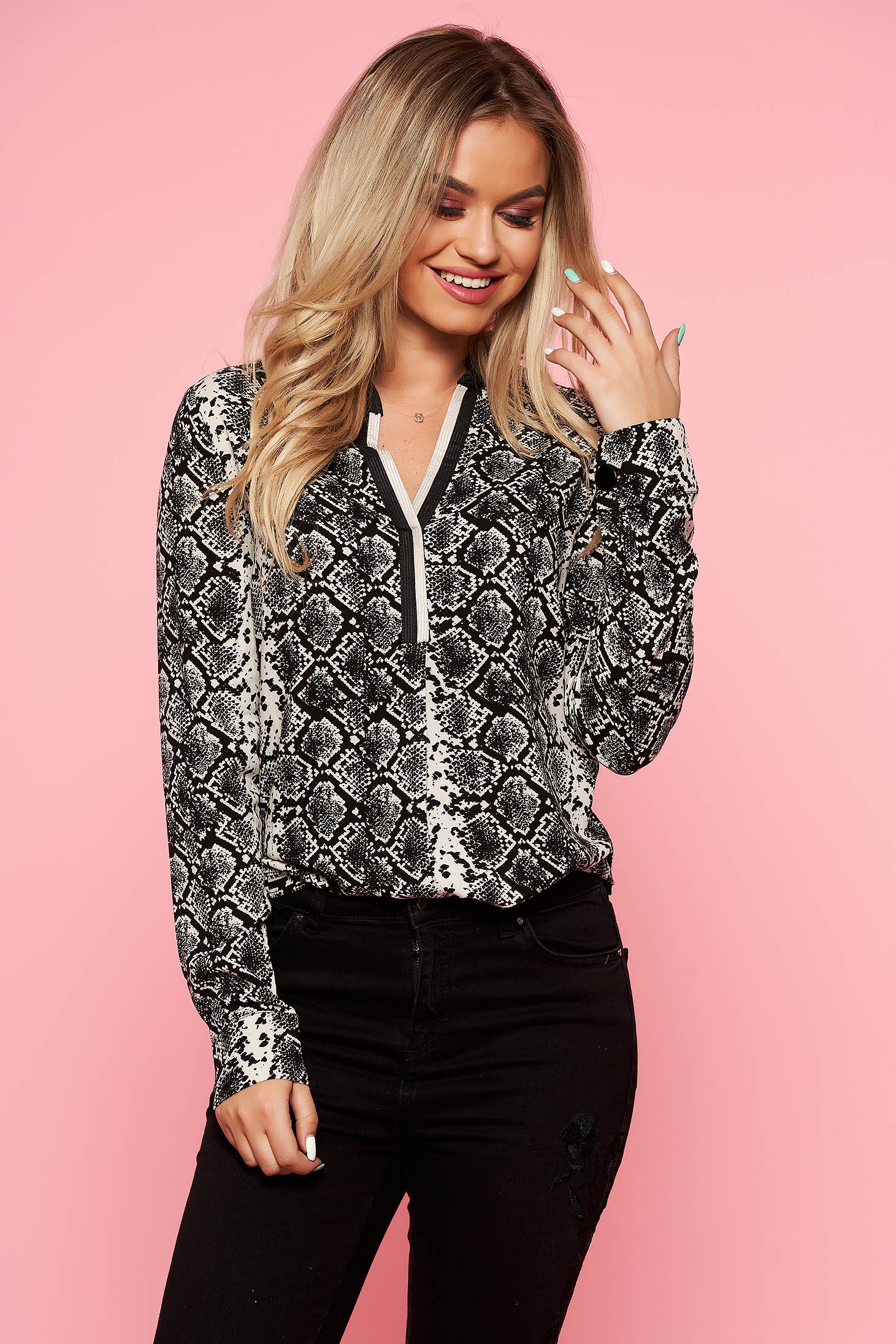 9c628010ff55d9 black-office-flared-women`s-shirt-airy-fabric-with-S042101-1-426198.jpg