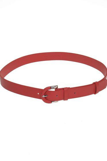 Top Secret S042394 Red Belt