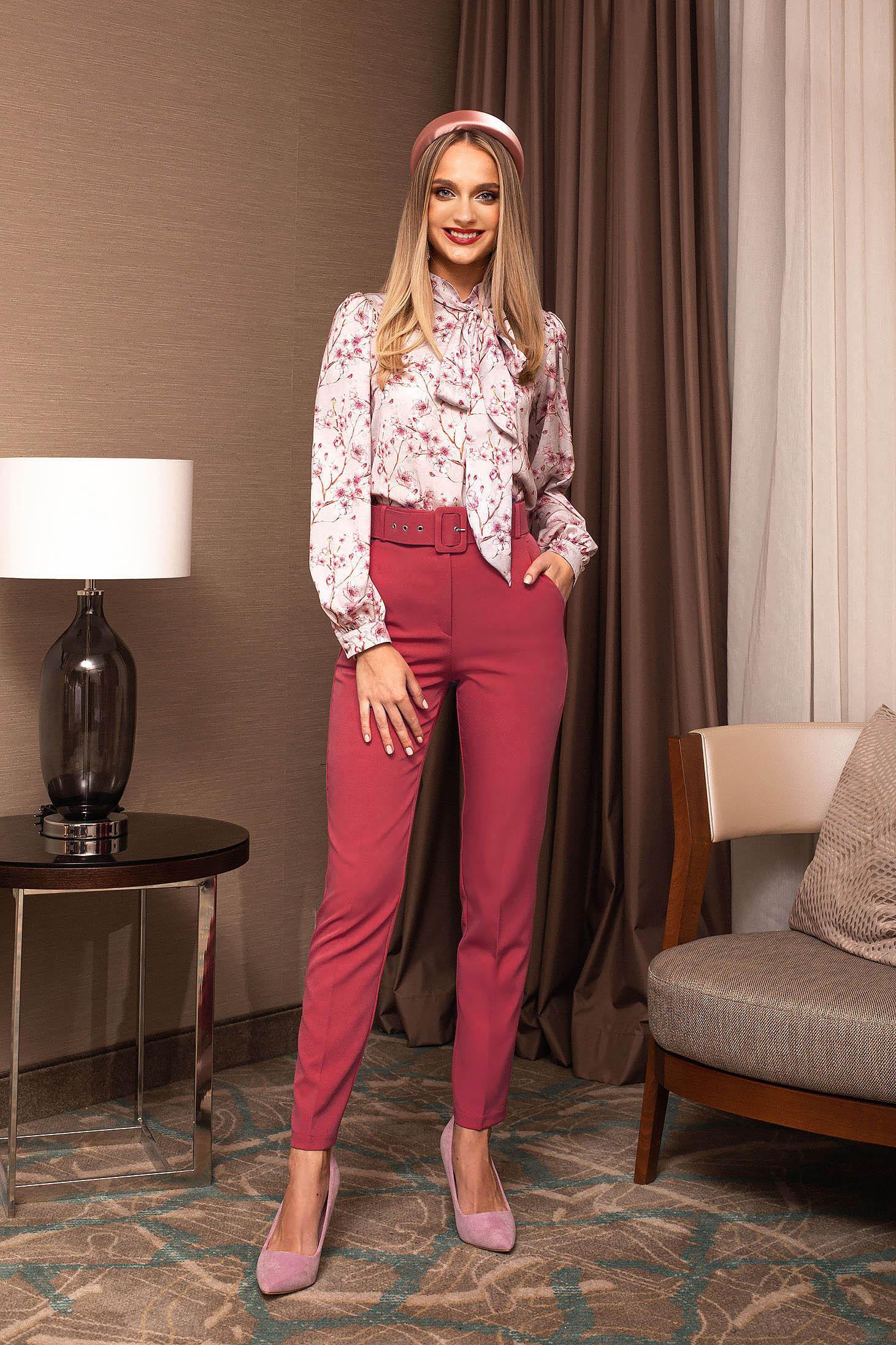 A képhez tartozó alt jellemző üres; pantaloni-prettygirl-corai-office-conici-cu-talie--S047491-1-463590.jpg a fájlnév