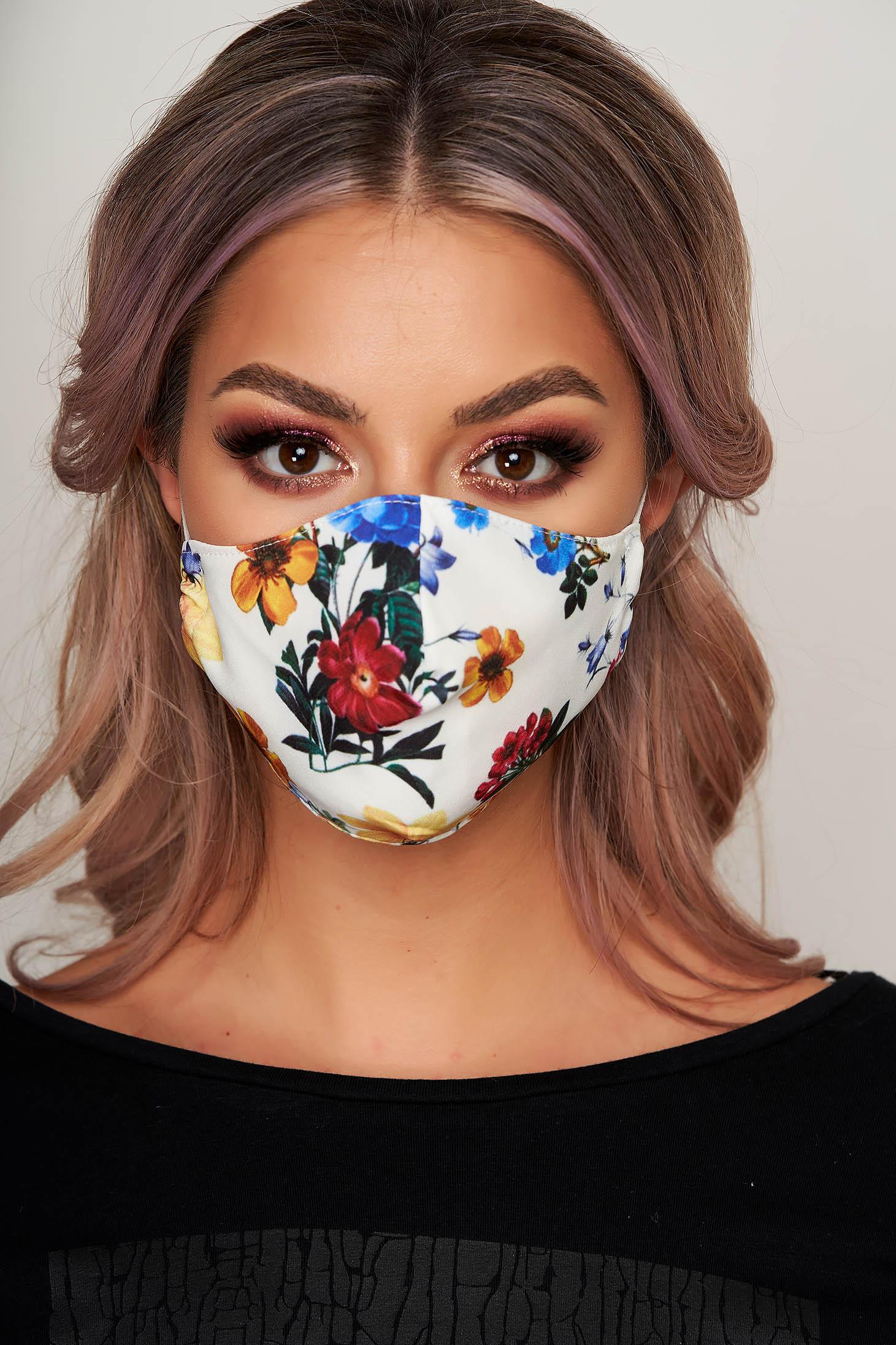 StarShinerS blue face masks