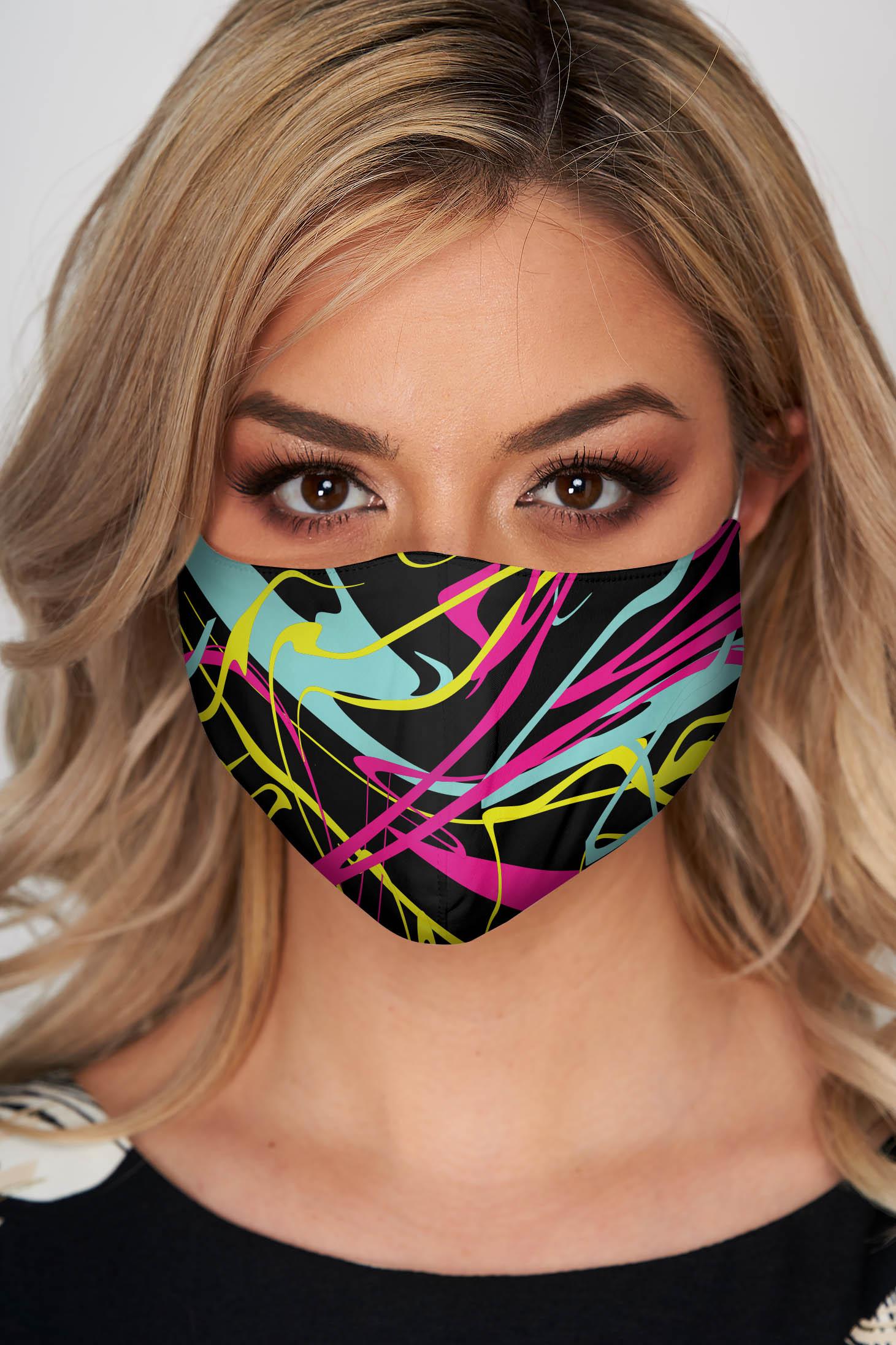 StarShinerS black face masks