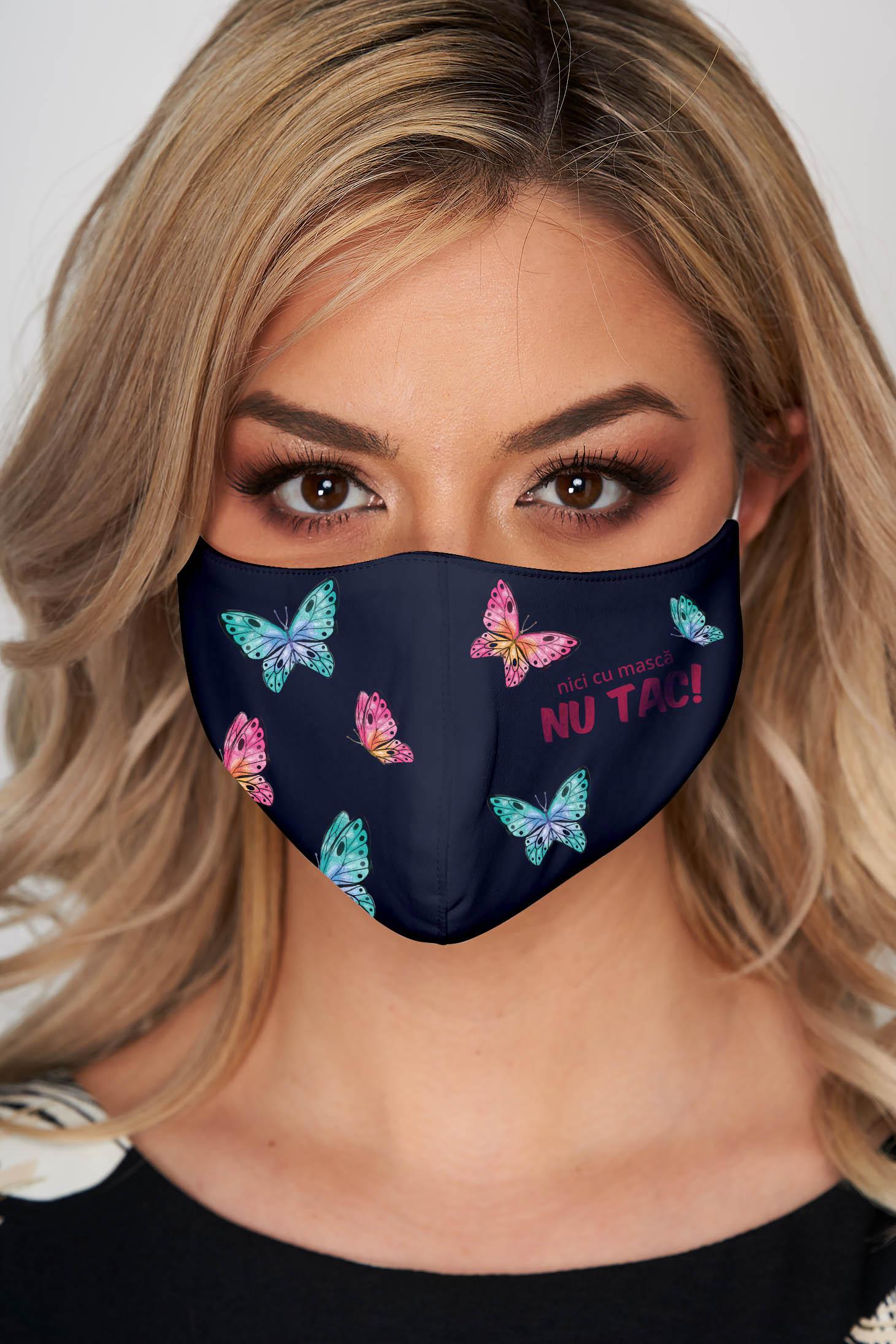 StarShinerS darkblue face masks