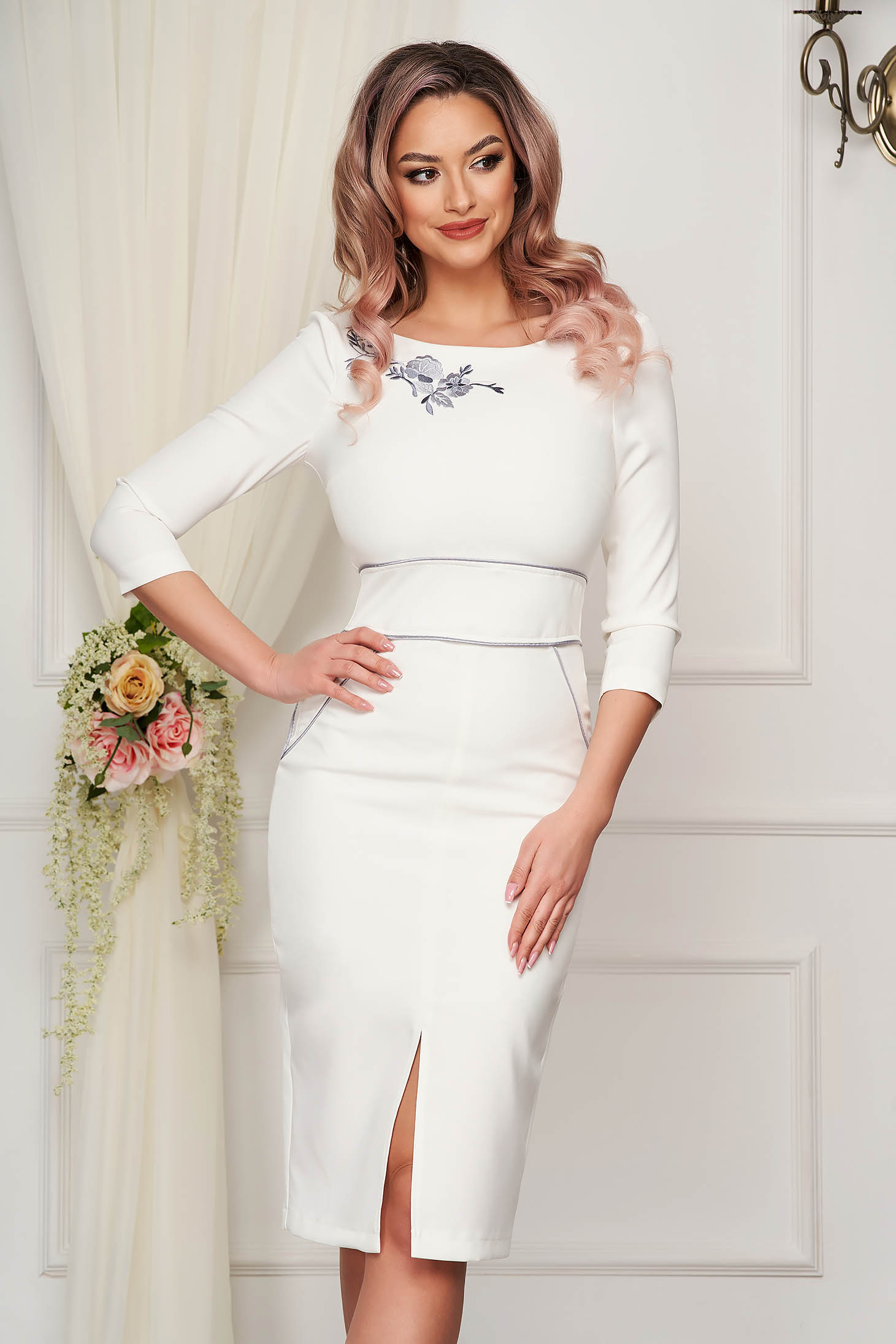 StarShinerS dress white