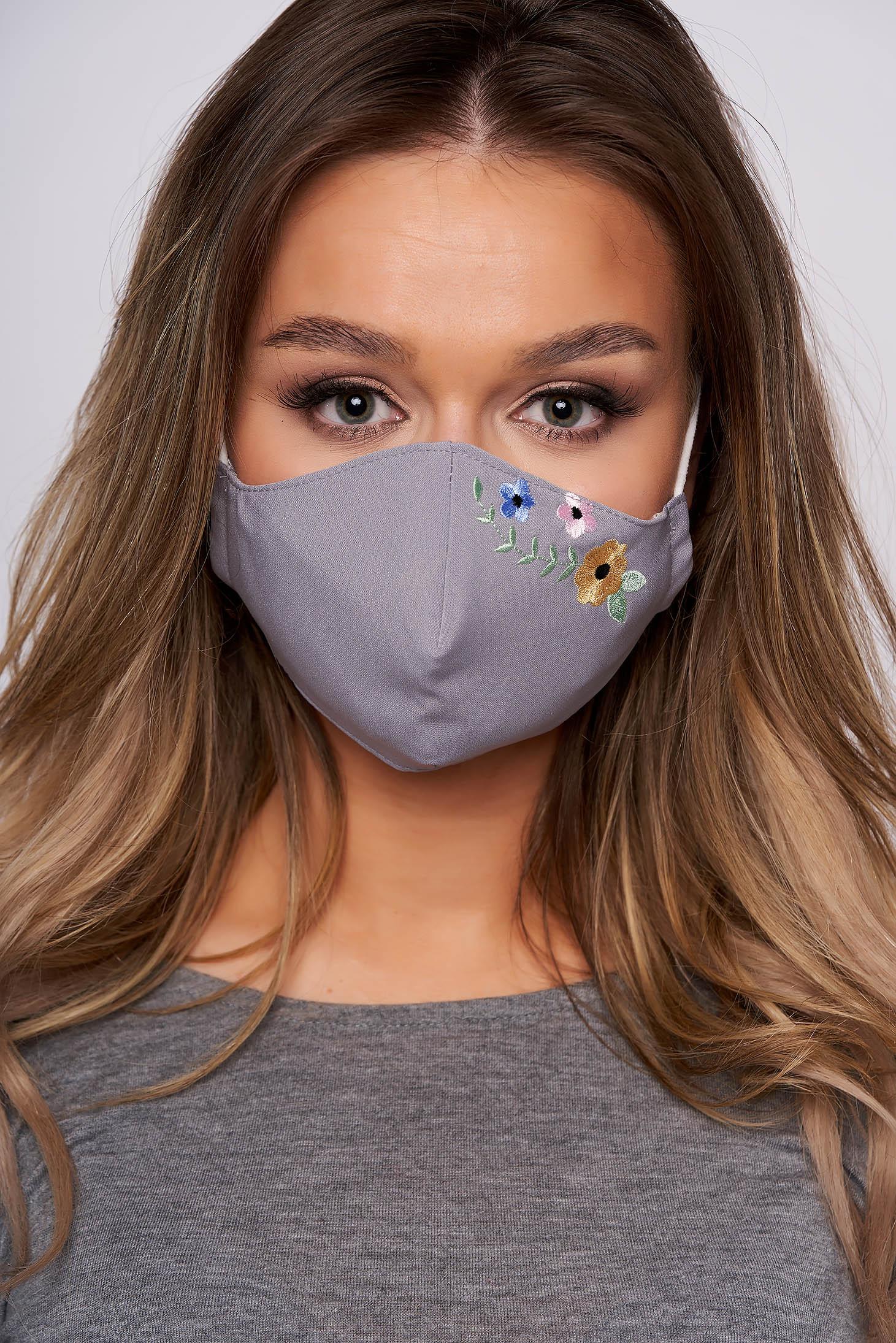StarShinerS grey face masks